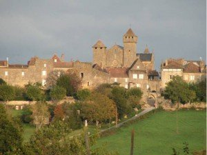 Beaumont en Perigord