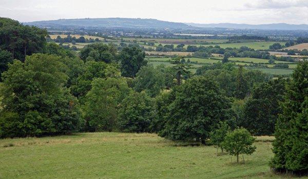 Vale of Evesham