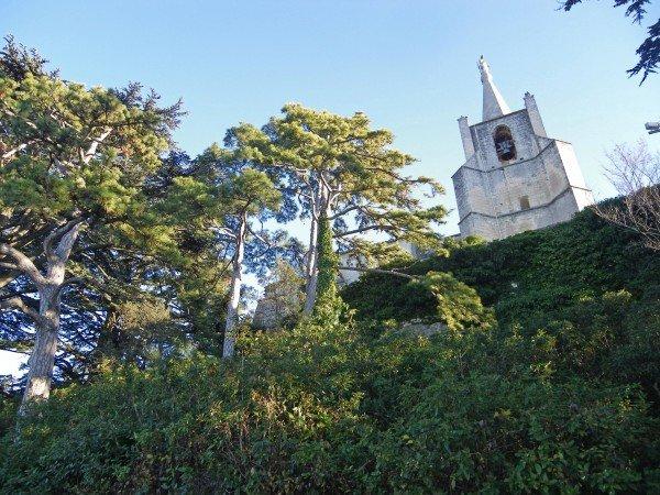 Bonnieux's Vieille Eglise