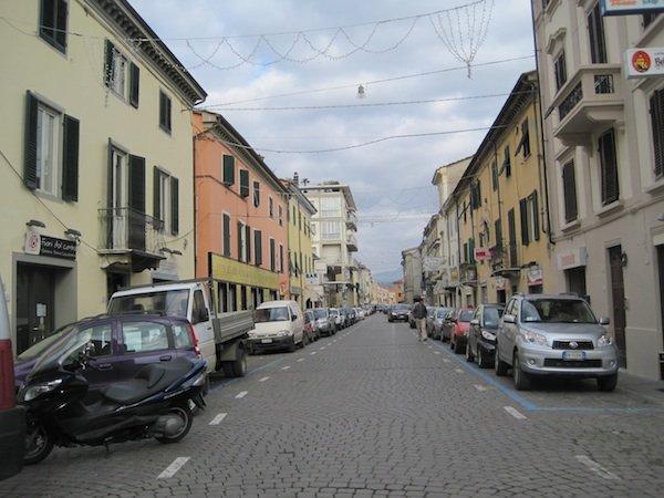 Borgo Giannotti Lucca