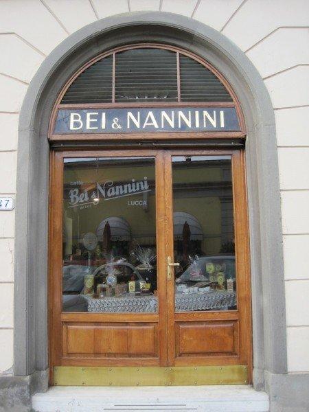 Bei & Nannini Lucca