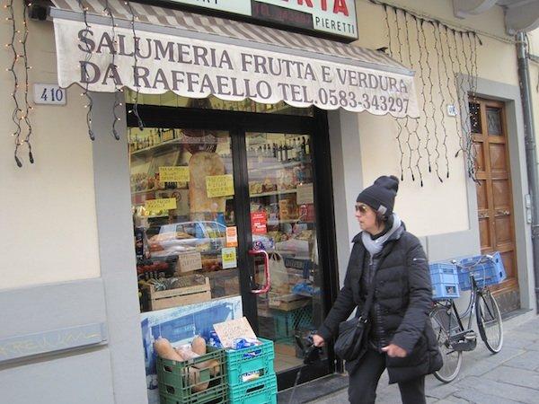 Salumeria da Raffaello