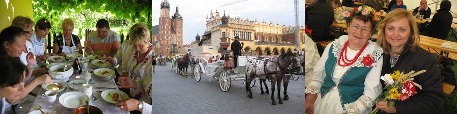 Polish Culinary Vacations