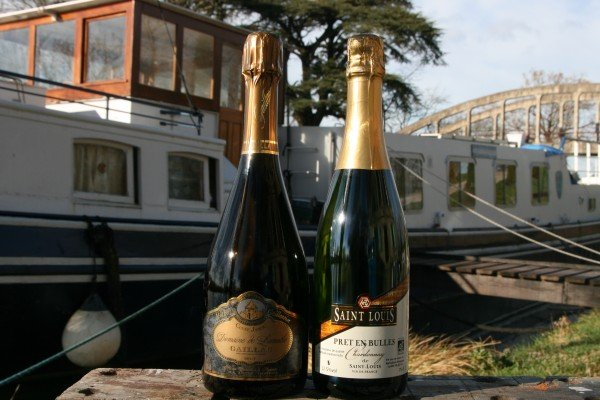 Bubbly - from the home of bubbly - South West France