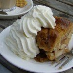 0816072 Apple Cake