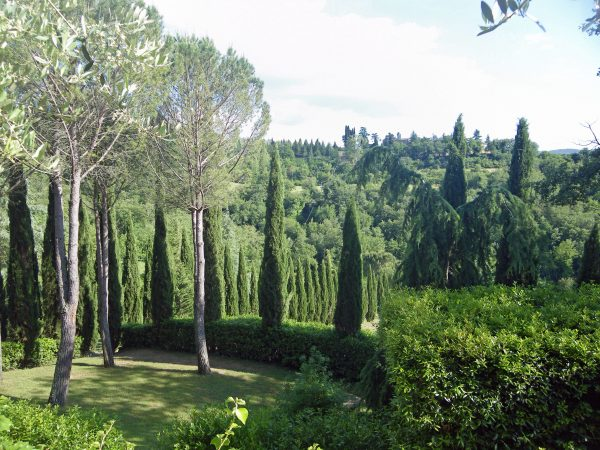 Fagiolari garden