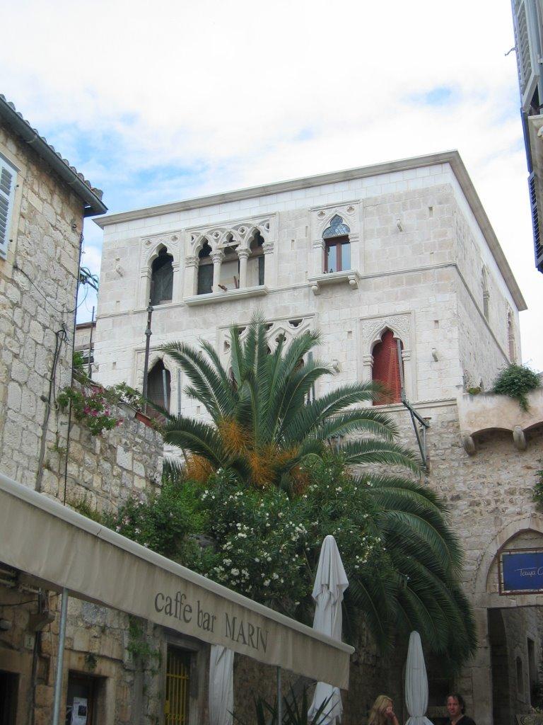 venetian architecture in croatia slow travel tours