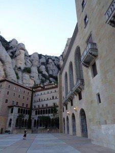 MontserratMonastery