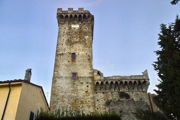 Brunelleschi's tower