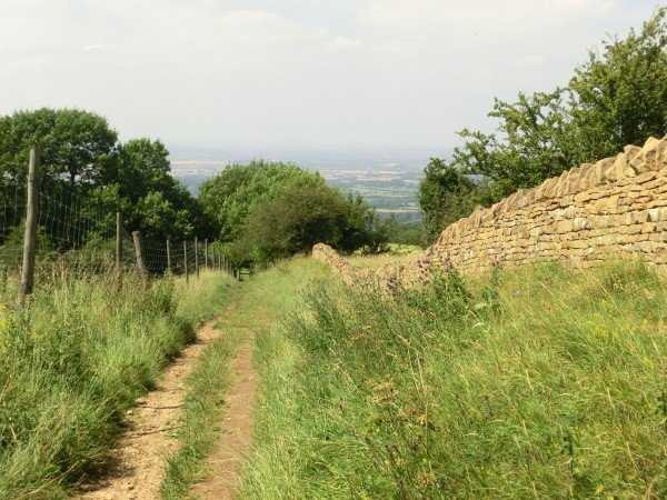The Cotswold Way by Bill from Ontario