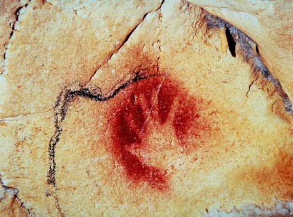 Chauvet, Caverne Pont d'Arch, Pech Merle,