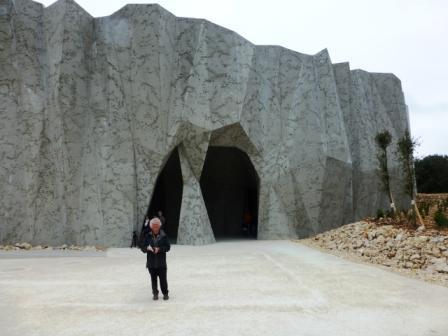 Chauvet, Caverne Pont d'Arc, Arceche