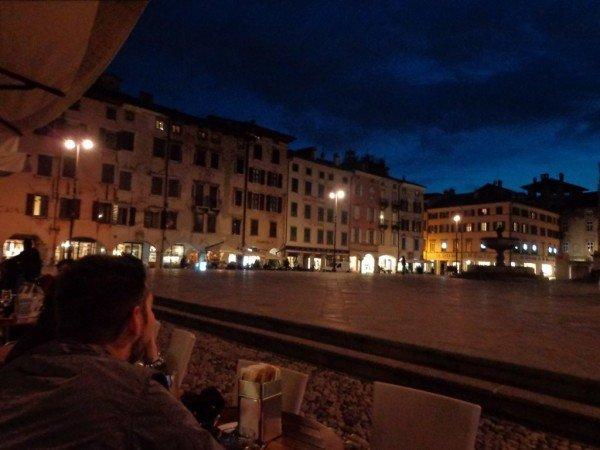 Udinenight