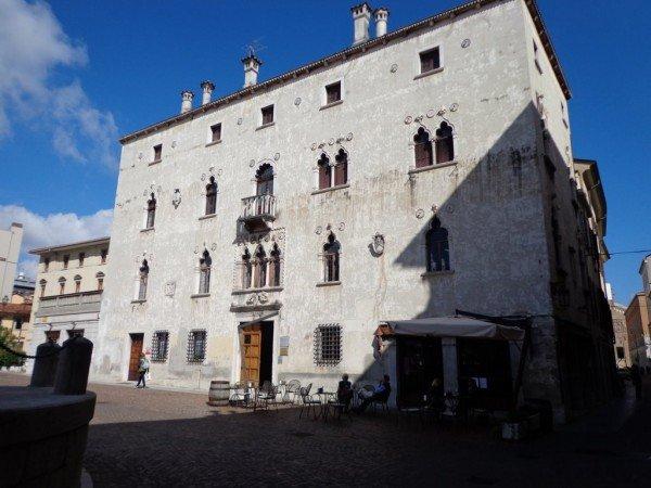 VenetianarchitectureUdine
