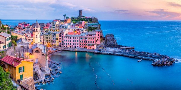 Vernazza, Italy, Phototgraphy Travel Tours
