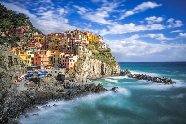 Manorola, Cinque Terre, Italy, Photography Travel Tours