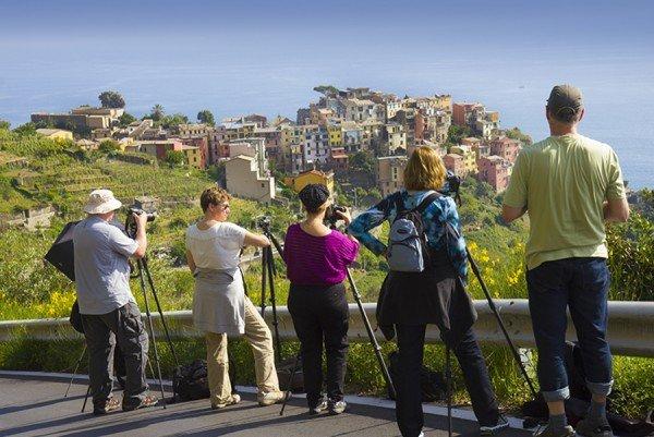 Corniglia, Cinque Terre, Italy, Photogaphy Travel Tours