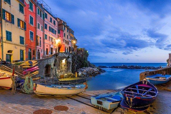 Riomaggiorre, Cinque Terre, Italy, Photography Travel Tours