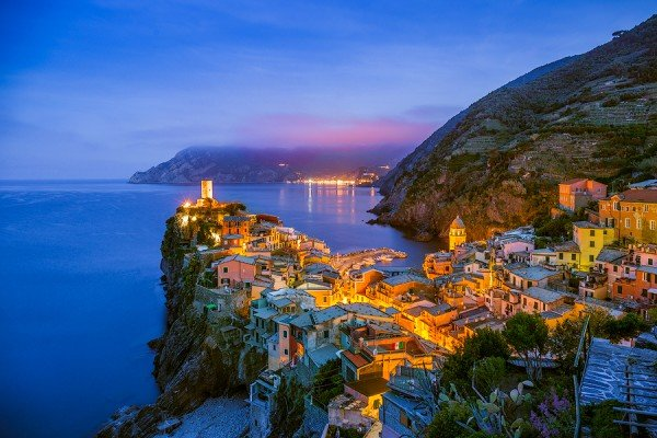 Vernazza, Cinque Terre, Italy, Photography Travel Tours