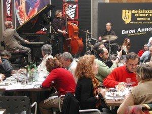 Jazz Palazzo
