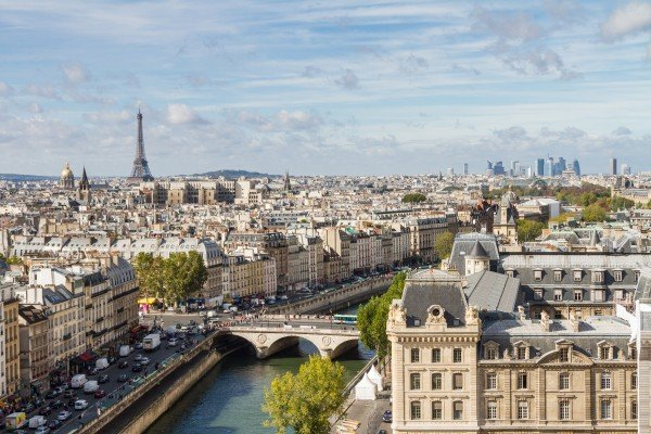 shutterstock_131476514 Paris (Kwood)