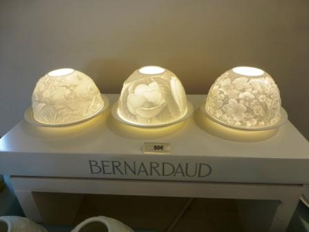 Porcelain, Bernardaud, Limoges