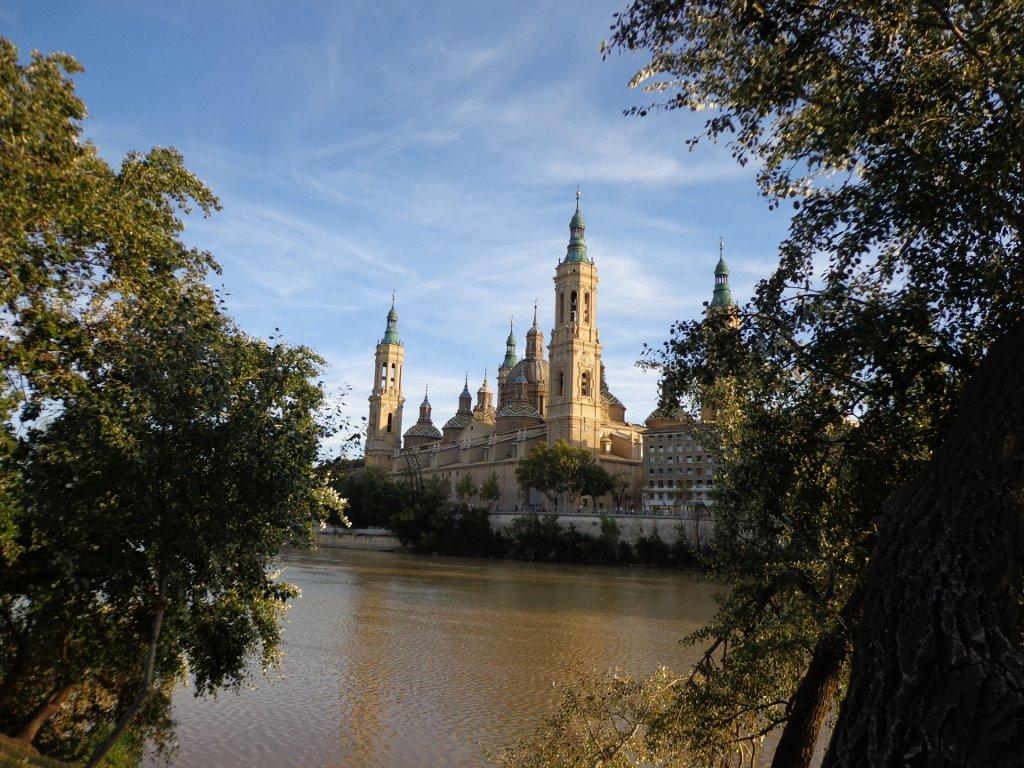 ZaragozaCathedral