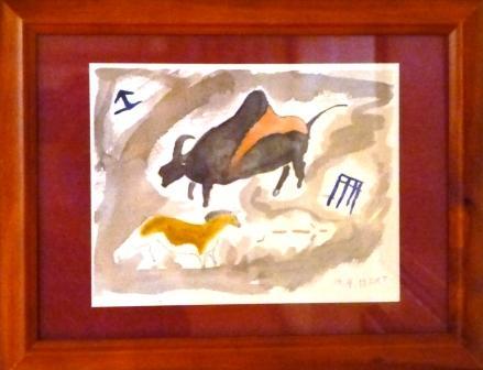 zoe-bison