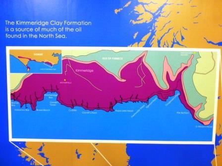 Kimmeridge, Jurassic Coast, Weymouth, Wareham