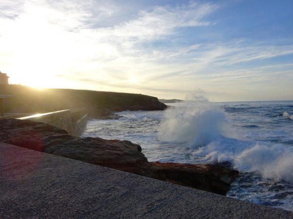 Covalanas, Atlantic