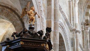 Vezelay Basilica