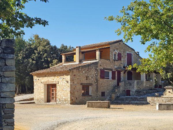 Luberon house