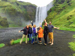 Carpe Mundo - Iceland