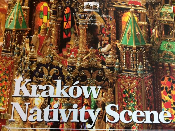 Krakow's UNESCO Nativity Scenes