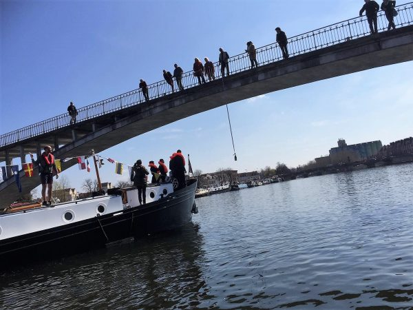 Nivernais Canal Opening 2019