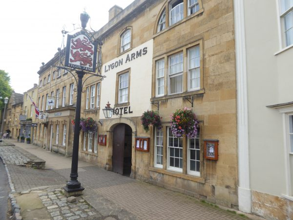 Cotswolds Experience - Lygon Arms