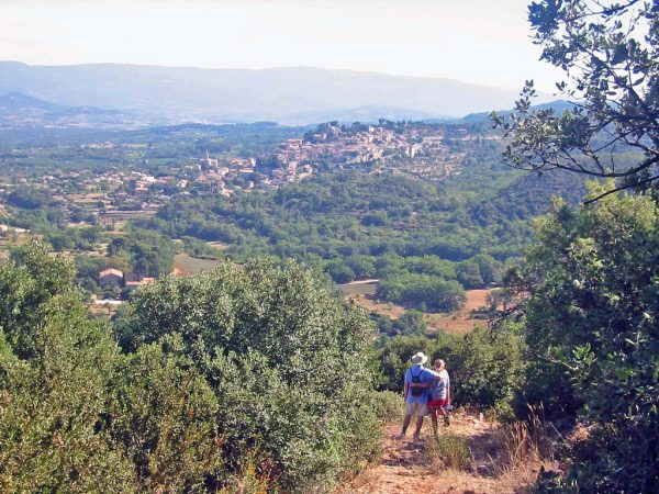 Luberon Experience