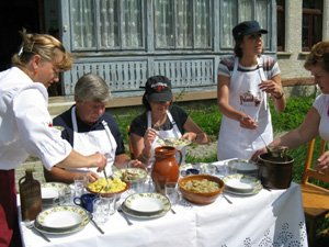 Poland Culinary Tours