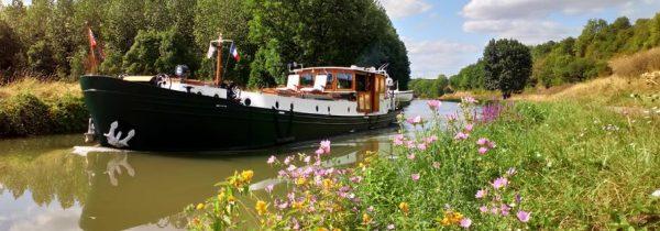 Why Cruise Through Burgundy?