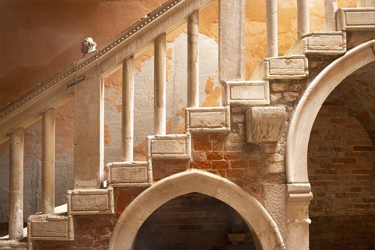 Venice_Italy_Casa Goldoni_detail_1200