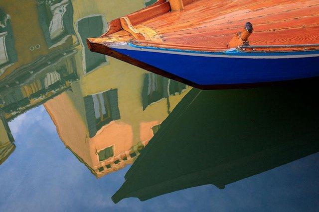 Venice_reflections