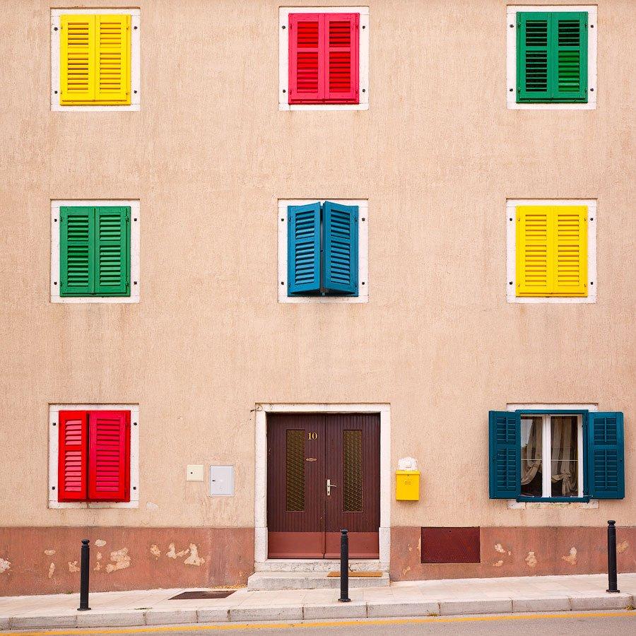doors and windows Croatia