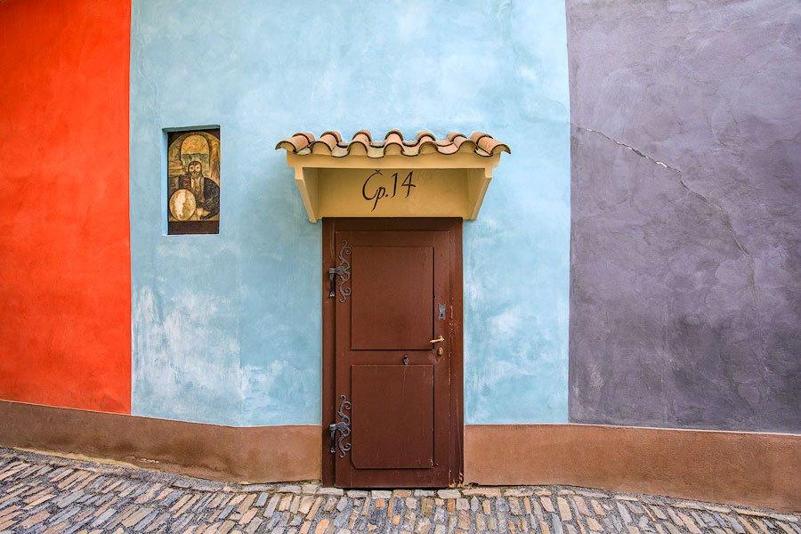 doors Prague