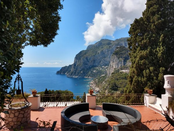 Music and Markets Tours - Capri