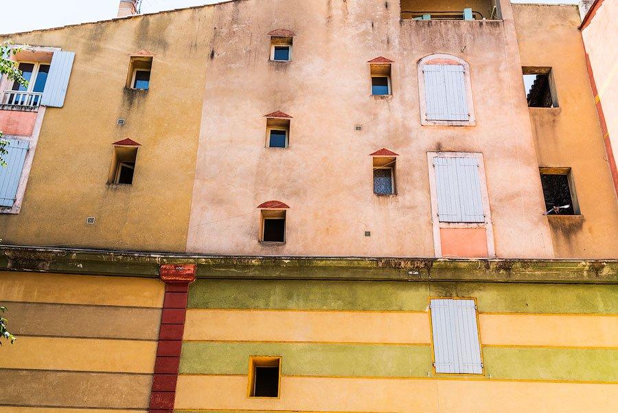 windows Provence