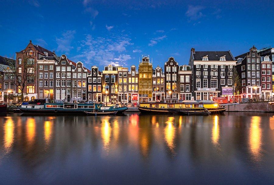 doors and windows Amsterdam