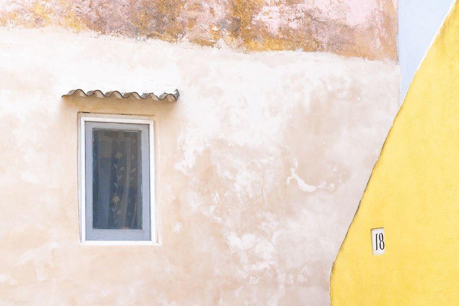 window Procida