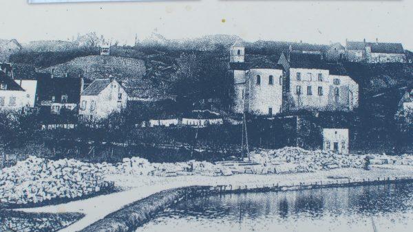 Chervroches 1865