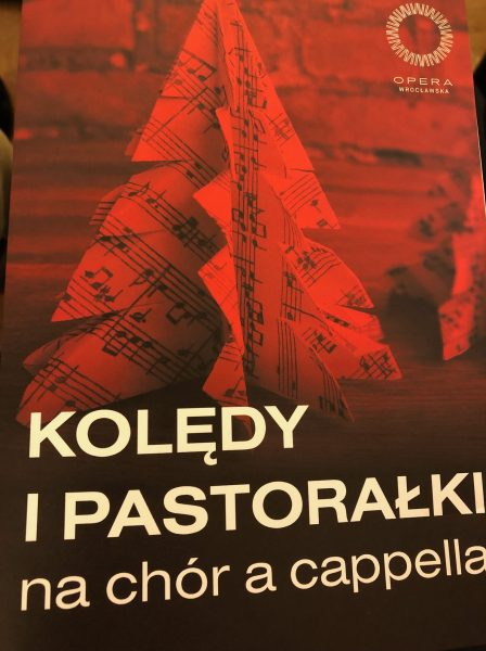 Polish Christmas carols
