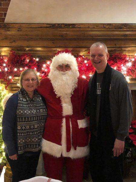 """Linda & Thomas - """"The Magic of Christmas Markets in Poland"""" tour"""